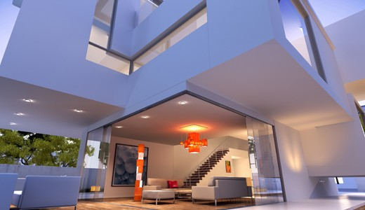 Energy Efficient Lighting Volti Electrical - Electrician Brisbane