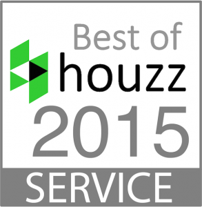 Volti Electrical Receives BEST OF HOUZZ 2015 AWARD as one of Australia's Top Home Professionals